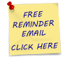 FREE pet microchip reminder email